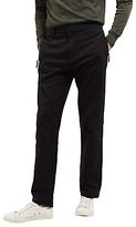 Jaeger Lou Dalton Textured Trousers, Navy