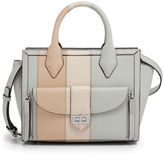 Henri Bendel Rivington Mini Color Blocked Tote