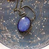 JuJu Treasures Sagittarius Zodiac Constellation Necklace