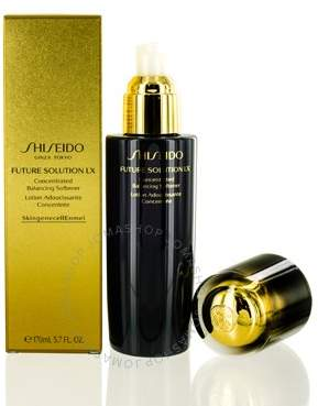Shiseido / Future Solution Lx Concentrated Balancing Softener 5.7 oz (170 ml)