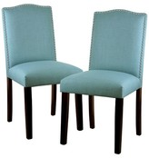 Threshold Camelot Nailhead Dining Chair