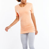 Lucy Manifest Short Sleeve Tunic