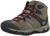 Merrell Women's All Out Blaze Vent Mid Waterproof Hiking Shoe