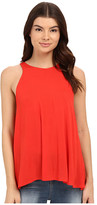 Lucy-Love Lucy Love Charlie Tank Top