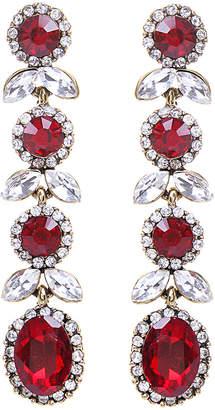 Amrita Singh Crystal Earrings