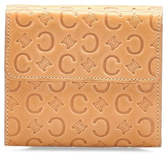Céline Pre-Owned pre-owned small Macadam wallet