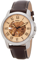 Fossil Men's Grant Quartz Watch