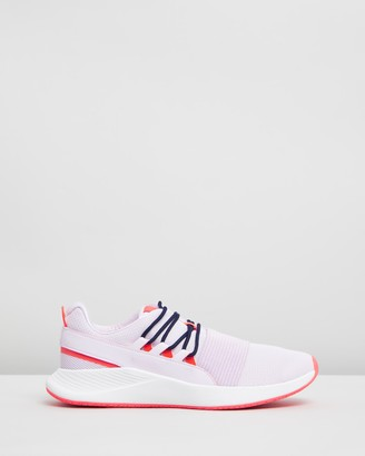 Under Armour Charged Breathe Lace - Women's