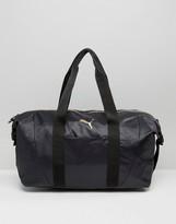 Puma Holdall Bag In Black