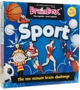 Board Games BrainBox Sport
