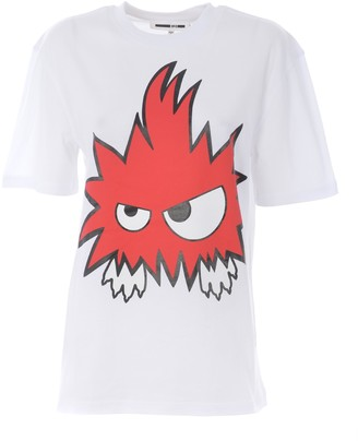McQ Short Sleeve T-Shirt