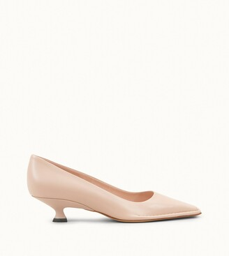 Tod's Pumps in Leather