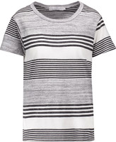 Kain Label Abilene modal and silk-blend T-shirt