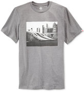 Element Men's Jake Darwen Graphic-Print Cotton T-Shirt