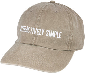 Good Fishing Attractively Simple Cap