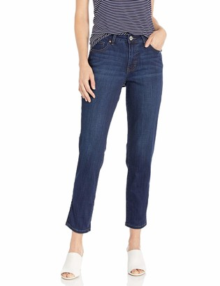 Jag Jeans Women's Reese Vintage Straight Jean