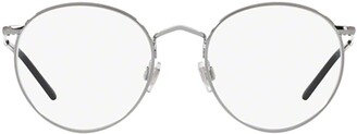 Polo Ralph Lauren Round Frame Glasses