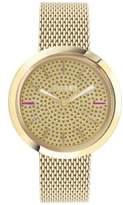 Furla Valentina Stainless Steel Bracelet Watch