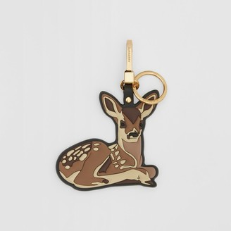 Burberry Deer Charm