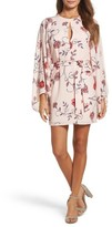 Cooper St Women's Sakura Bell Sleeve Dress