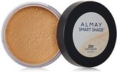 Almay Smart Shade Loose Powder, Light Medium/200, 0.1 Ounce