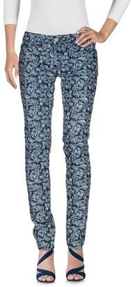 Etoile Isabel Marant Denim trousers