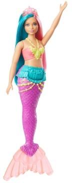 Barbie Dreamtopia Mermaid 4 Doll