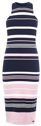 Superdry Stripe Dress