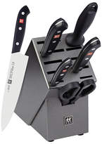 Zwilling J.A. Henckels Zwilling 7 Piece Tradition Knife Block Set