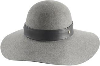 Helen Kaminski Zahra Wide Brim Hat