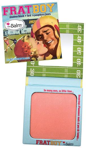 TheBalm 'Frat Boy®' Powder Eyeshadow & Blush