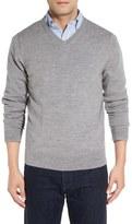 Vineyard Vines Men's 'Performance Blend' V-Neck Sweater