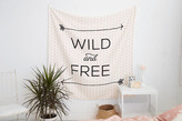 aerie Dormify Wild & Free Tapestry