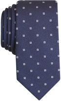 Bar III Men's Mitchell Neat Slim Tie, Only at Macy's