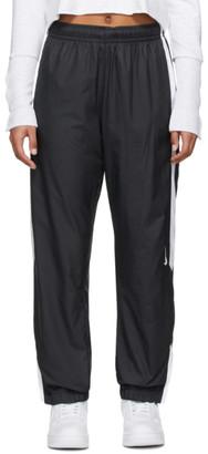 Nike Black Skateboard Shield Lounge Pants
