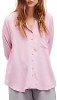 Free People Women's Magic Breeze Shirt