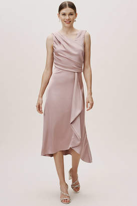 BHLDN Alston Wedding Guest Dress