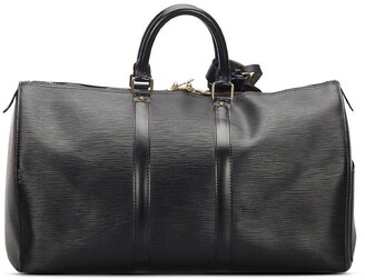 Louis Vuitton 1995 pre-owned Keepall 45 travel bag