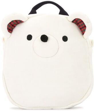 Familiar Teddy Bear Backpack