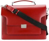 Marni classic briefcase