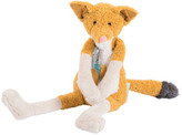 Moulin Roty Small Chausette Fox Soft Toy 37cm