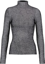 Alexander Wang Ribbed-knit turtleneck sweater