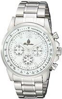 Burgmeister Men's BM608-181 Washington Analog Chronograph Watch