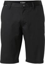 Fox Black Essex Shorts
