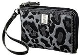 JCPenney 9 & Co.® Table Treasures Wristlet