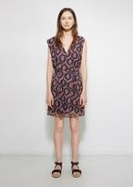 Isabel Marant Tuxi Printed Dress