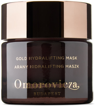Omorovicza Gold Hydralifting Mask, 50 mL
