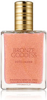 Estee Lauder Bronze Goddess Shimmering Body Oil Spray, 1.5 oz.
