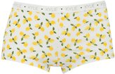 M&Co Lemon boxer briefs