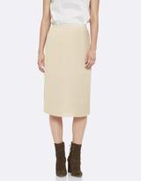 Oxford Cheryl Pleated Skirt